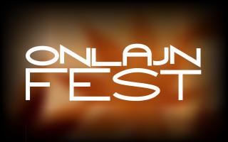 OnlajnFest - sériisedmi živých koncertů u vás doma