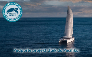 Útěk do Pacifiku - Papua Nová Guinea