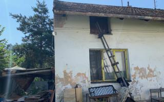 Přispěli jste Jaroslavovi na opravu komínu