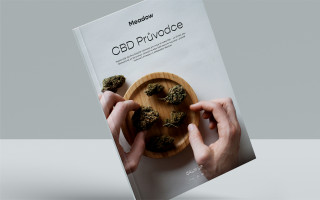 Poznej a podpoř CBD značku Meadow a její kreativní komunitu!