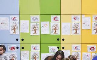 Edukativní dětské projekty a koncerty Nadačního fondu Šance pro děti