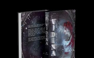 Vydání knihy Vidina