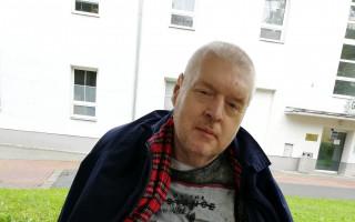 RockDěda Vladimír