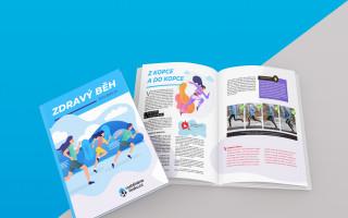 Běhej zdravě: nová e-kniha o běhání