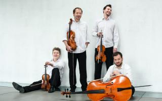 Podpořme společně Pavel Bořkovec Quartet #kulturažije