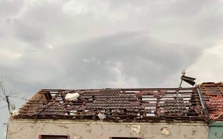 Pomoc rodině Ištvánkových z Moravské Nové Vsi