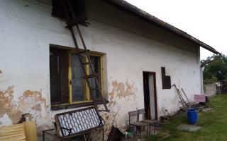 Přispějme Jaroslavovi na opravu komínu
