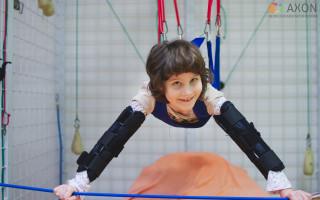 Pomozme Anežce, která potřebuje podstoupit intenzivní terapie