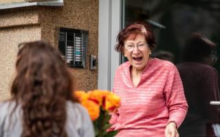 Víkend pro seniory aneb Tahle země je i pro starý