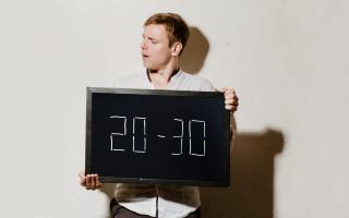 Album 20-30 violoncellového písničkáře Pavla Čadka