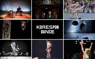 Podpořme společně festival KoresponDance #kulturažije