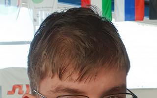 DMO i nepovedená operace nohou - podpořme Ladislavův sen chodit