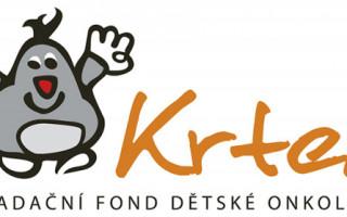 Podpoř s námi NF dětské onkologie KRTEK a získej dres Jana Kuchty a Adama Hložka
