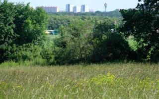 Podpořme hospodaření v souladu s přírodou