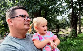 Pomoc rodině, kterou postihl požár
