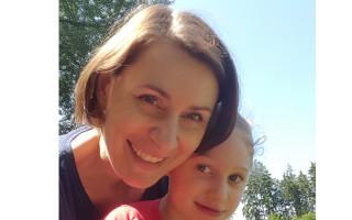 Za rehabilitaci pro Emičku setkání se sestrou Angelikou