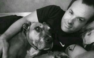 Bydlení pro handicapovaného Michala a jeho psa