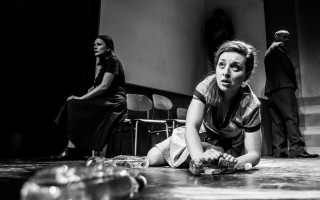 Podpořme společně s Divadlem Polárka Nadaci život umělce #kulturažije