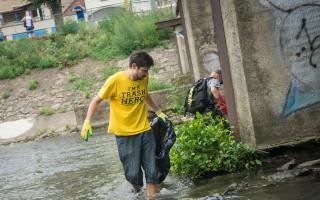 Ukliďme svět s Trash Hero