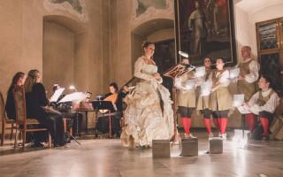 Zachraňte baroko! Victoria Ensemble prosí o přízeň právě teď