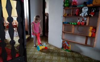Pomohli jste mamince samoživitelce s úhradou energií za bydlení
