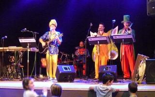 Výchovné koncerty TM online - Podpořme společně výchovné online koncerty pro ZŠ a SŠ