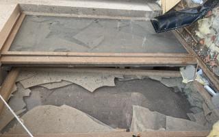 Oprava penzionu a rodinného domu po zasažení tornádem – pomoc pro Filipa Stöhra