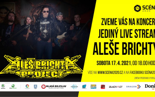 Koncert Aleš Brichta Project