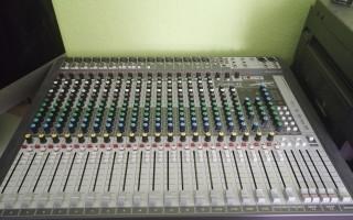 Autorské nahrávací studio handicapovaných umělců potřebuje nový počítač