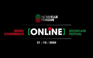 Nouvelle Prague hudební konference 2020