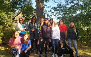 Pomozte dospívajícím z dětských domovů na cestě do samostatného života