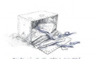 Deník ze života s Alzheimerem