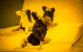 Podpořme představení současného tance Treatment of Remembering