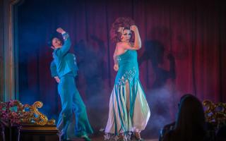 Bohemian Burlesque Festival