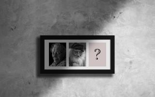 Čas přistižen při činu - fotokniha příběhů
