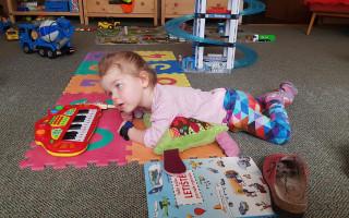 Neurosenzorická terapie pro Adlétku