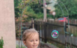 Lepší život pro autistickou Agátku