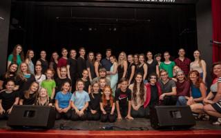 Podpořme společně koncert Anastasis