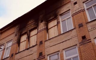 Udělejme radost lidem, které postihl požár ve Vejprtech