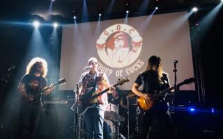 Podpořte projekt Cowstream II. tentokrát skapelou G.O.C a Route To The Other Side #kulturažije