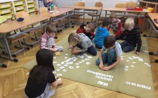 Nová učebna pro neobyčejně obyčejnou základní školu Trnka
