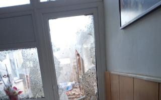 Pomoc rodině Herákových z MNV, kterým tornádo vzalo střechu nad hlavou