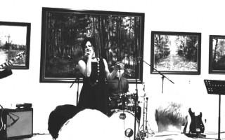 Live stream kapely Bitter Mood 1. května 2021