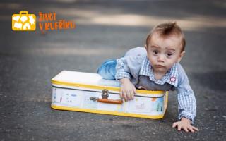 Život v kufříku – Pomáháme odloženým novorozeňátkům