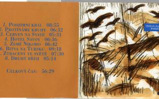 11. ročník festivalu Luhovaný Vincent
