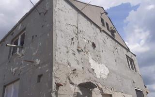 Sbírka pro rodinu Úlehlovou z jižní Moravy kterou postihlo tornádo v obci Lužice