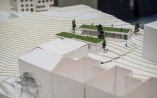 ARCHITEKTURA A ZDRAVÍ: pomozte vyladit čekárny vnemocnicích