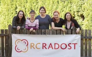 Daruji Tábor! pro RC Radost a PorCeTu – zaměřeno na rodiny