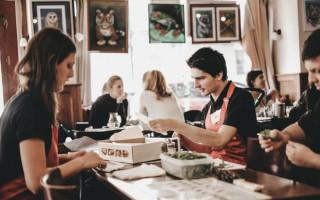 Pomohli jste zachránit kavárnu AdAstra zaměstnávající lidi s handicapem
