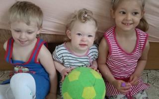 Nový začátek pro maminku Hanu a její děti
